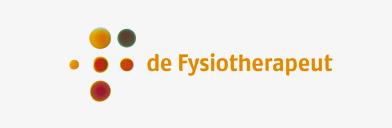 Fysiotherapie Rossum - Logo De Fysiotherapeut